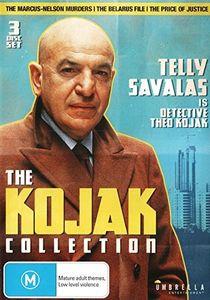 Kojak Collection [Import]