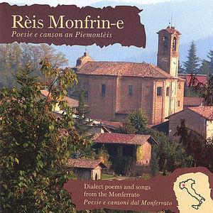 Poesie E Canson An Piemonteis