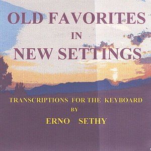 Old Favorites in New Settings