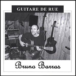 Guitare de Rue