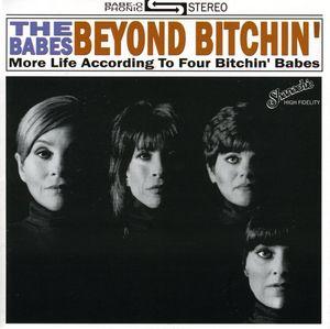 Babes Beyond Bitchin