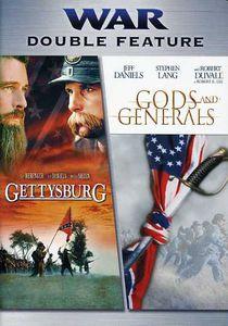 Gettysburg /  Gods and Generals