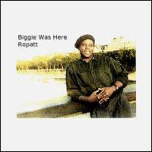 Biggie Was Here