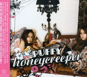 Honeycreeper [Import]