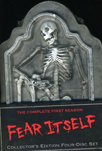 Fear Itself: The Complete First Season