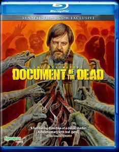 Definitive Document of the Dead
