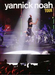 Yannick Noah Tour [Import]