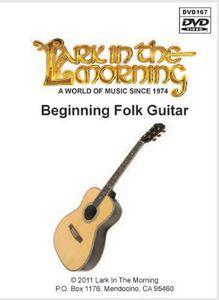 Beginning Folk Guitar