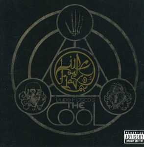 Lupe Fiasco's the Cool [Explicit Content]