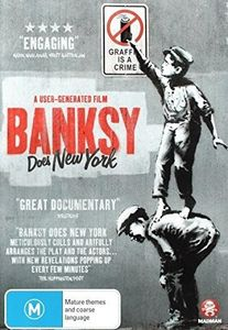 Banksy Does New York [Import]