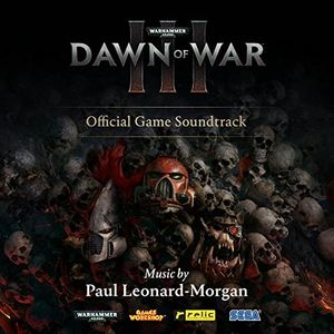 Dawn Of War Iii /  Game O.s.t.