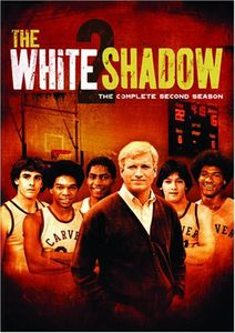 The White Shadow: The Complete Second Season