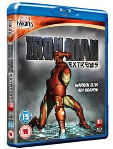 Iron Man: Extremis [Import]