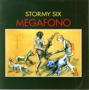 Megafono: Live 1976 - 1982 [Import]