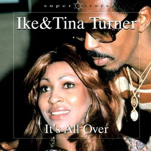 It's All Over [Import]