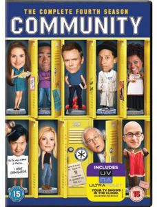 Community: Season 3 [Import]