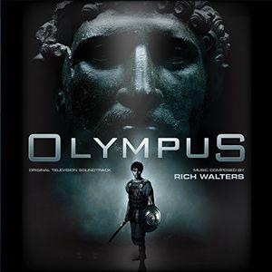 Olympus (Original Television Soundtrack) [Import]