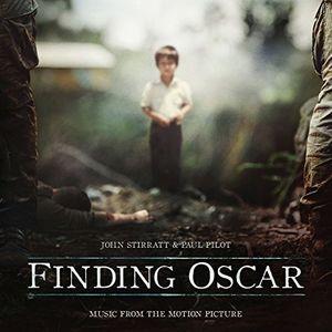 Finding Oscar (OST)