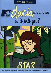 Daria the Movie: Is It Fall Yet?