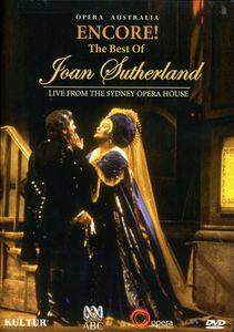 Encore: Best of Joan Sutherland