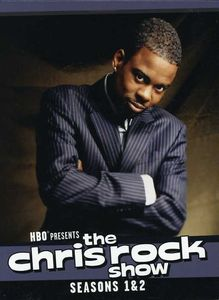 The Chris Rock Show: Seasons 1 & 2