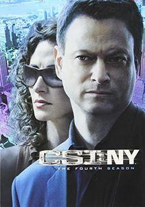 CSI NY: Season 4-D