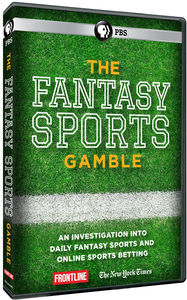 Frontline: The Fantasy Sports Gamble