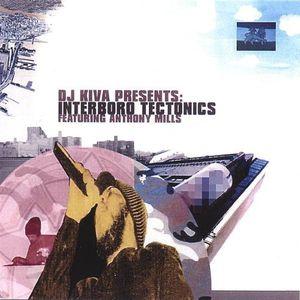 Interboro Tectonics
