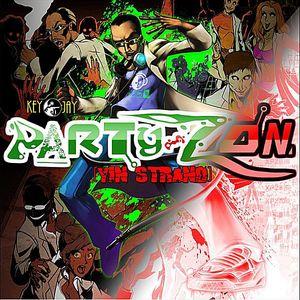 Party-Zon: Yin Strand