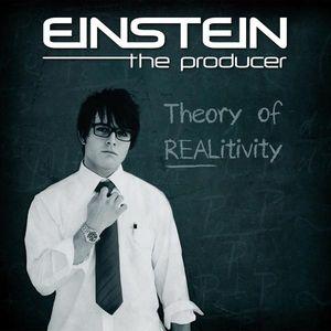 Theory of Realitivity EP