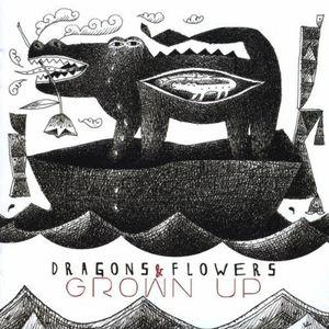Dragons & Flowers