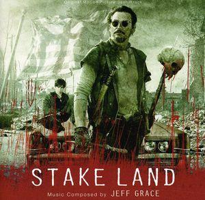 Stake Land (Original Soundtrack) [Import]