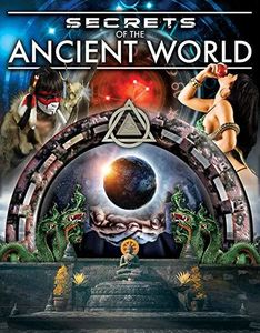Secrets Of The Ancient World