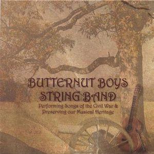 Butternut Boys String Band