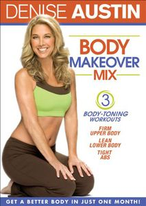 Body Makeover Mix