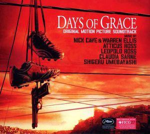 Days of Grace (Original Soundtrack)