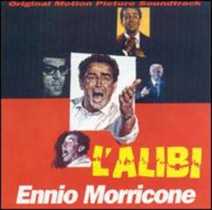 L'Alibi (Original Soundtrack) [Import]