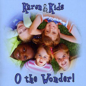 O the Wonder