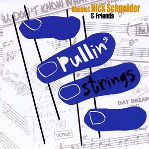 Pullin Strings