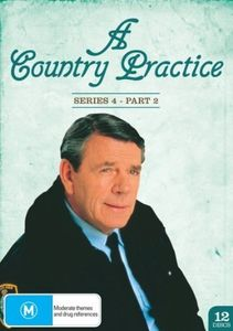 Country Practice: Season 4 Part 2 [Import]