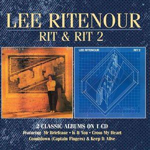 Rit /  Rit 2 [Import]
