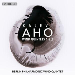 Wind Quintets 1 & 2