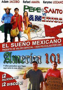 Sueo Mexicano-Dos Peliculas Por Una