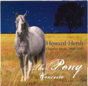 Pony Concerto