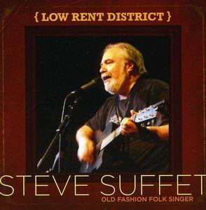 Low Rent District