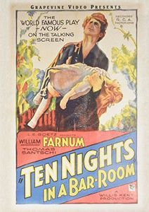 Ten Nights in a Bar-Room (1931)