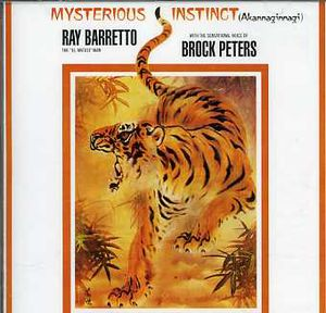 Mysterious Instinct