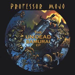 Undead Samurai EP