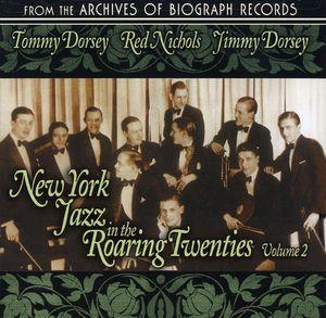 New York Jazz in the Roaring Twenties 2