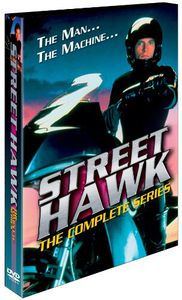Street Hawk: The Complete Series